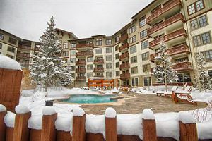 Center Village at Copper Mountain Resort - Copper Mountain