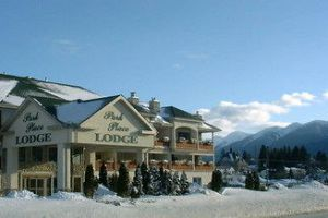 Park Place Lodge - Fernie