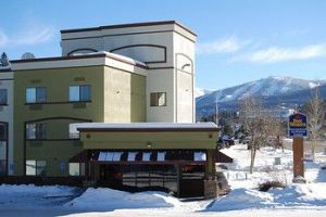 Best Western Alpenglo Lodge - Winter Park