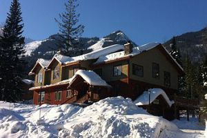 Copper Horse Lodge - Kicking Horse