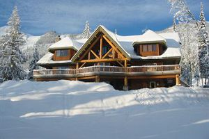 Vagabond Lodge at Kicking Horse Resort - Kicking Horse