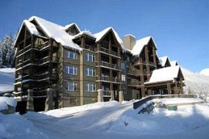 The Palliser Lodge - Kicking Horse