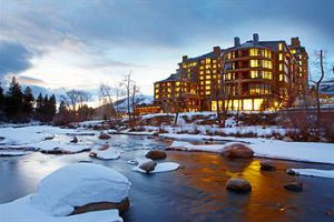 Westin Riverfront Resort and Spa - Beaver Creek
