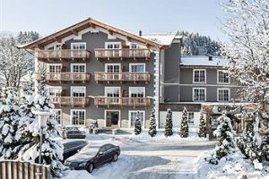 Q Resort Health & Spa - Kitzbuhel