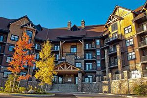 Glacier Mountaineer Lodge - Kicking Horse