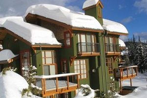 Trails Edge & Trapper\'s Landing Townhomes - Sun Peaks