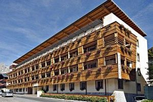Savoia Palace Apartments - Cortina d\'Ampezzo