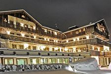 Rosapetra Spa Resort - Cortina d\'Ampezzo