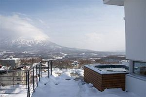 Youtei Tracks - Niseko