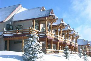 Saddle Ridge Townhomes Mid-Mountain - Big Sky