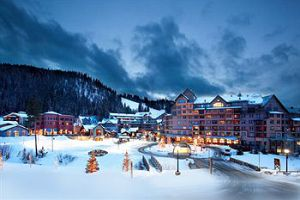 `Fantastic ski-in ski-out location in Winter Park. Photo: Zephyr Mountain Lodge