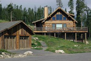 Powder Ridge Cabins - Big Sky
