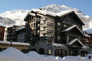 Hotel Avenue Lodge - Val d\'Isere