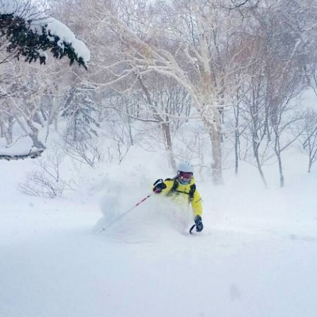 The Best Time to Ski Japan - Honshu Vs Hokkaido.