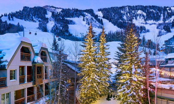 Aspen Snowmass : The Little Nell