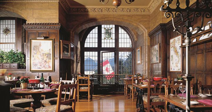 The Fairmont Banff Springs - Banff - Canada - image_11