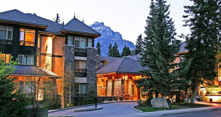 Delta Banff Royal Canadian Lodge - Banff - Canada - image_0