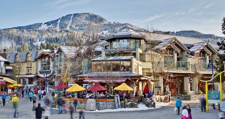 Unbeatable location in the heart of Whistler Village. - image_0