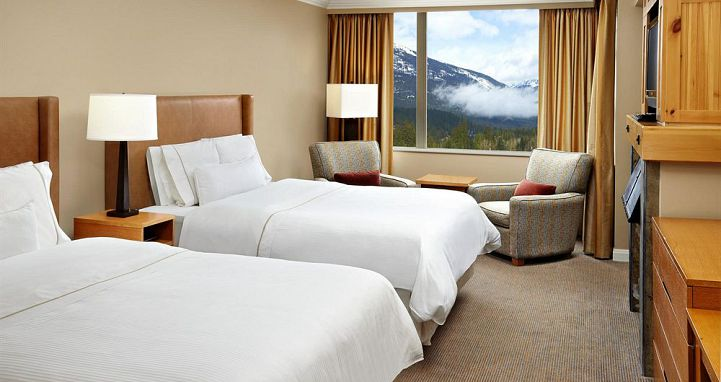 The Westin Resort & Spa, Whistler - Whistler Blackcomb - Canada - image_9