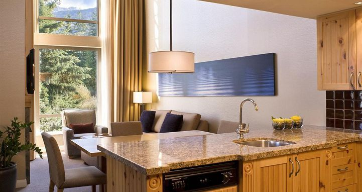 The Westin Resort & Spa, Whistler - Whistler Blackcomb - Canada - image_7