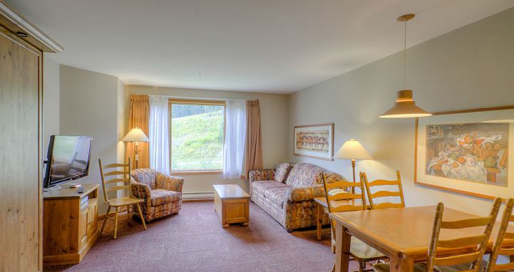 Cahilty Hotel & Suites - Sun Peaks - Canada - image_5