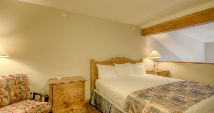 Cahilty Hotel & Suites - Sun Peaks - Canada - image_9