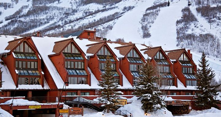 The Lodge at the Mountain Village - Park City - USA - image_15