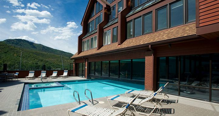 The Lodge at the Mountain Village - Park City - USA - image_13
