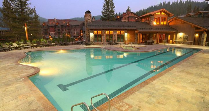 Tahoe Mountain Resorts Lodging - Northstar - USA - image_6