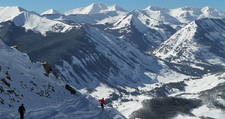 Photo: Crested Butte