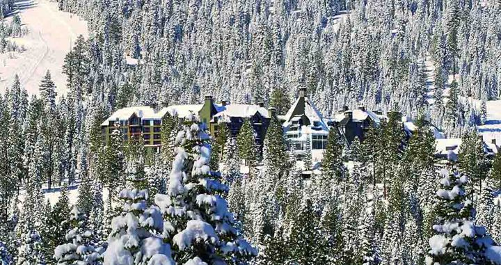 North America's best Ski-In Ski-Out hotels.