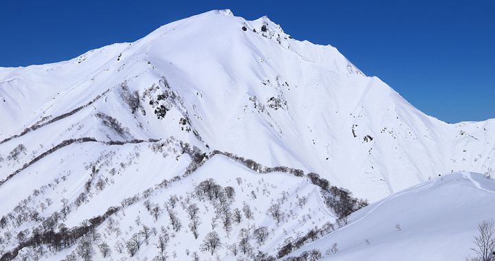 Tenjindaira Back Country area. Photo: Scout - image 0