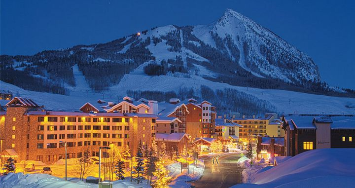 Photo: Crested Butte Mountain Resort - image 0