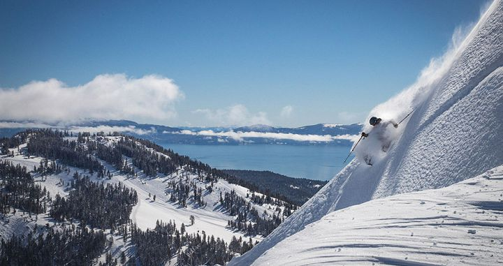Squaw Valley Attractions During Christmas 2021 Squaw Valley California Ski Packages Deals Scout