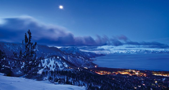 Photo: North Lake Tahoe / Jeff Dow - image 0