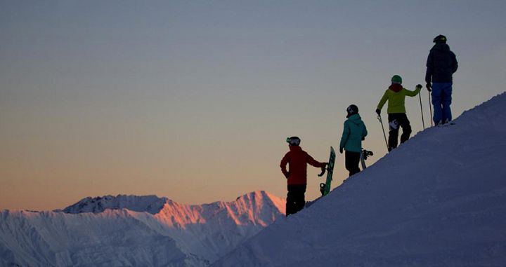 Coronet Peak - New Zealand - image 0