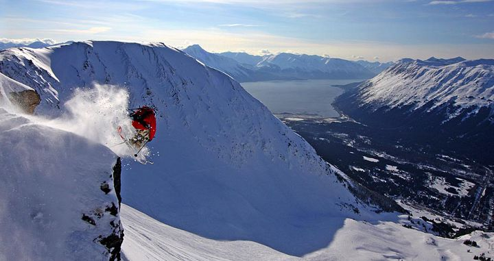 Photo: Alyeska Resort - image 0