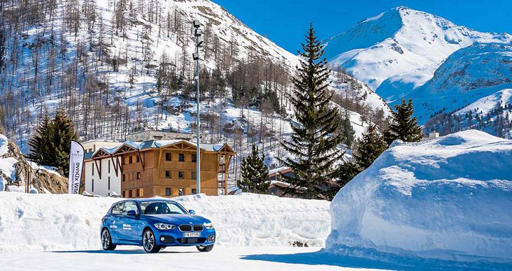 Val D Isere Ski Resort France Deals And Review