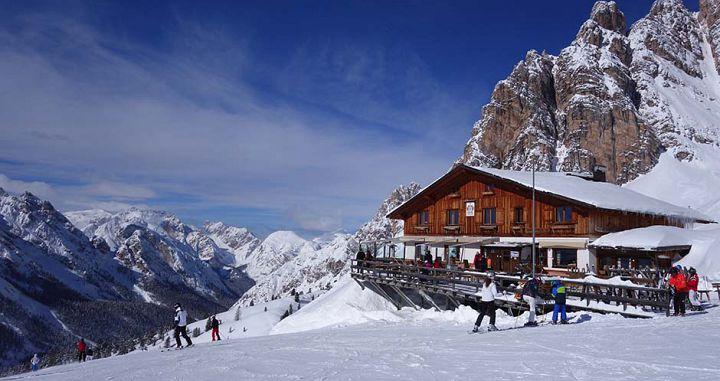 Cortina D Ampezzo Cortina D Ampezzo Italy