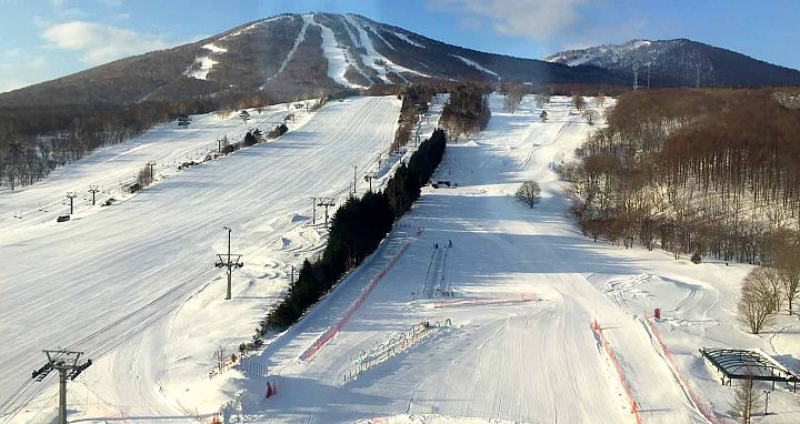 Appi Kogen Ski Resort. Photo: Scout - image 0