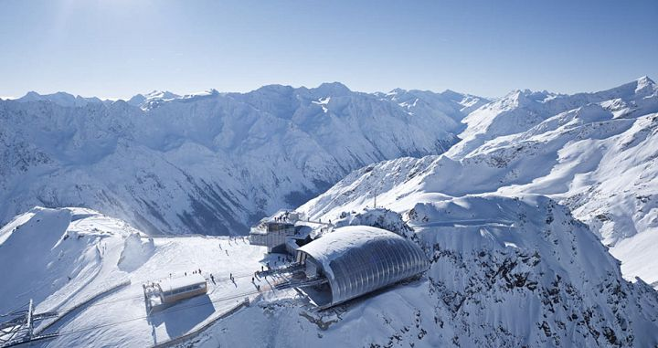 Photo: Oetztal Tourism. - image 0