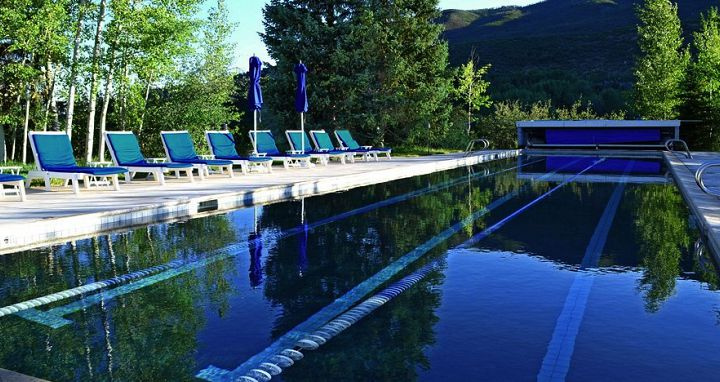 Aspen Meadows Resort - Aspen Snowmass - USA - image_10