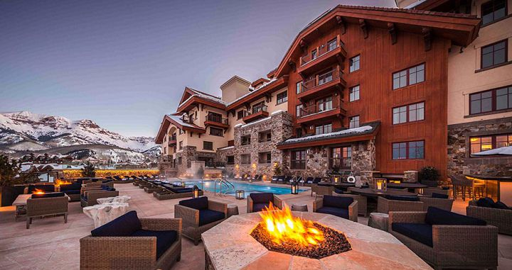 The Madeline Hotel - Telluride - USA - image_2
