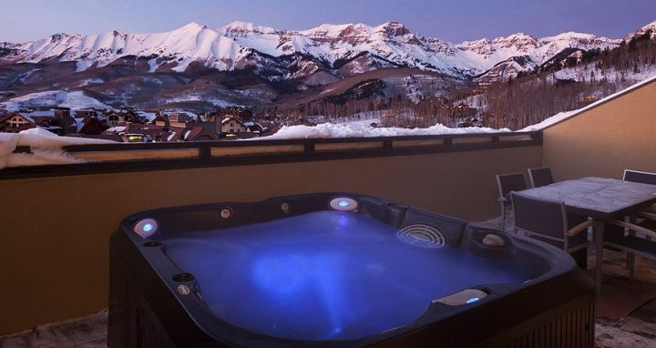 Unbeatable views from your own private hot tub - image_5