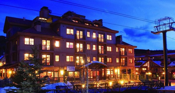 Inn at Lost Creek - Telluride - USA - image_0