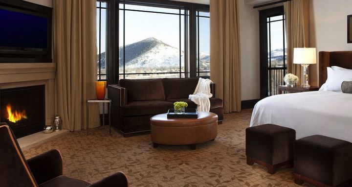 Waldorf Astoria Park City - Canyons - USA - image_4