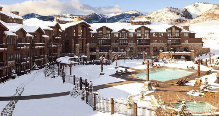 Waldorf Astoria Park City - Canyons - USA - image_14
