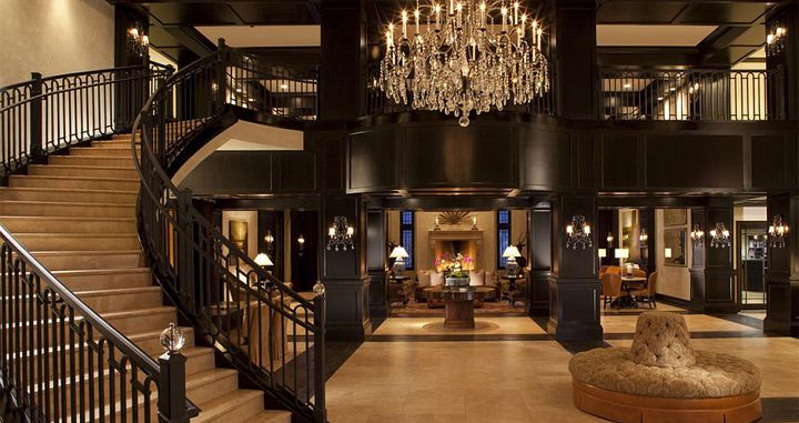 Waldorf Astoria Park City - Canyons - USA - image_0