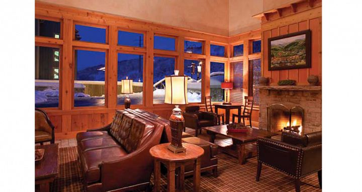 Marriott's Summit Watch - Park City - USA - image_2