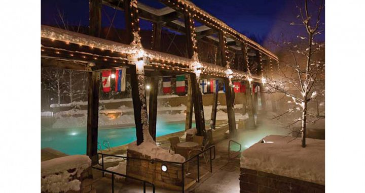 Marriott's Summit Watch - Park City - USA - image_7